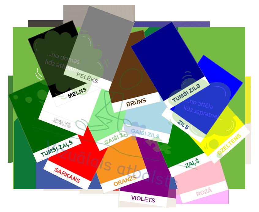 Krāsas